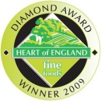 Dimond Award 2009