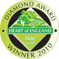 Dimond Award 2010